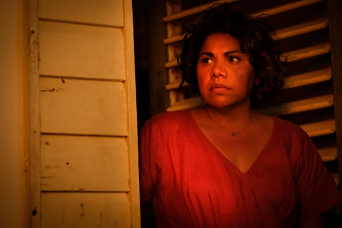 Deborah Mailman | Total Control John Platt Unit Still Photographer