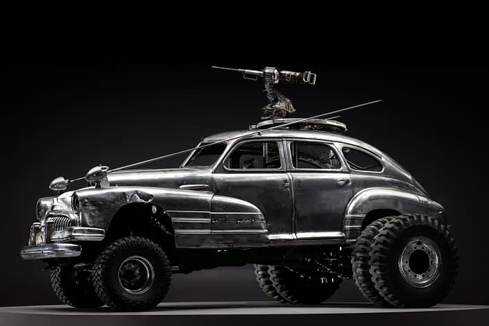 Mad Max Fury Road | Buick