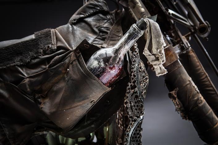 Mad Max Fury Road | Rockrider 11 Detail