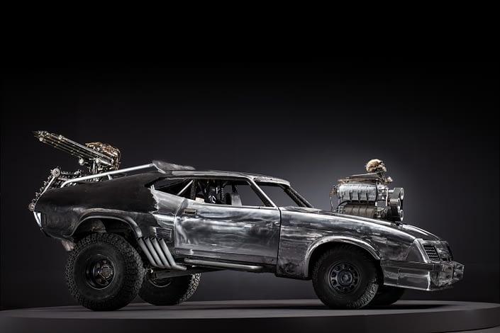 Mad Max Fury Road | Caltrop 6