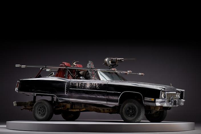 Mad Max Fury Road | Caltrop 5