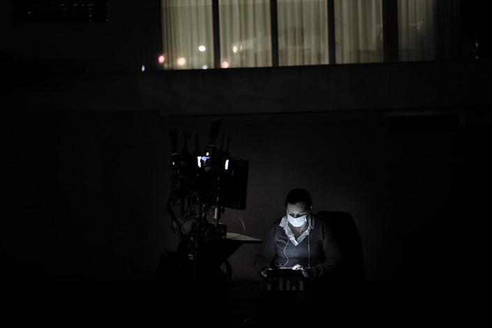 Angella Miller | Script Supervisor
