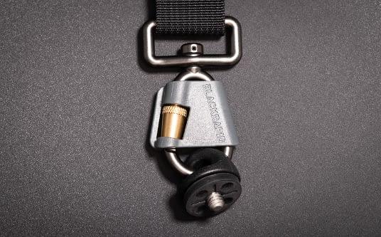 Double Breathe Security Lock