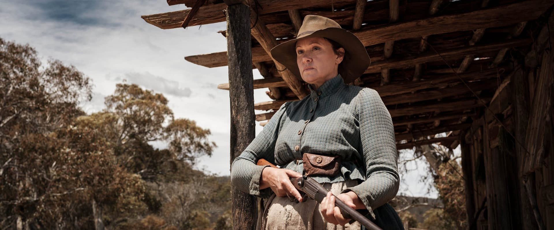 Leah Purcell   The Drover's Wife
