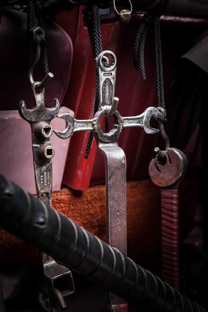 Mad Max Fury Road | Caltrop 5 Detail