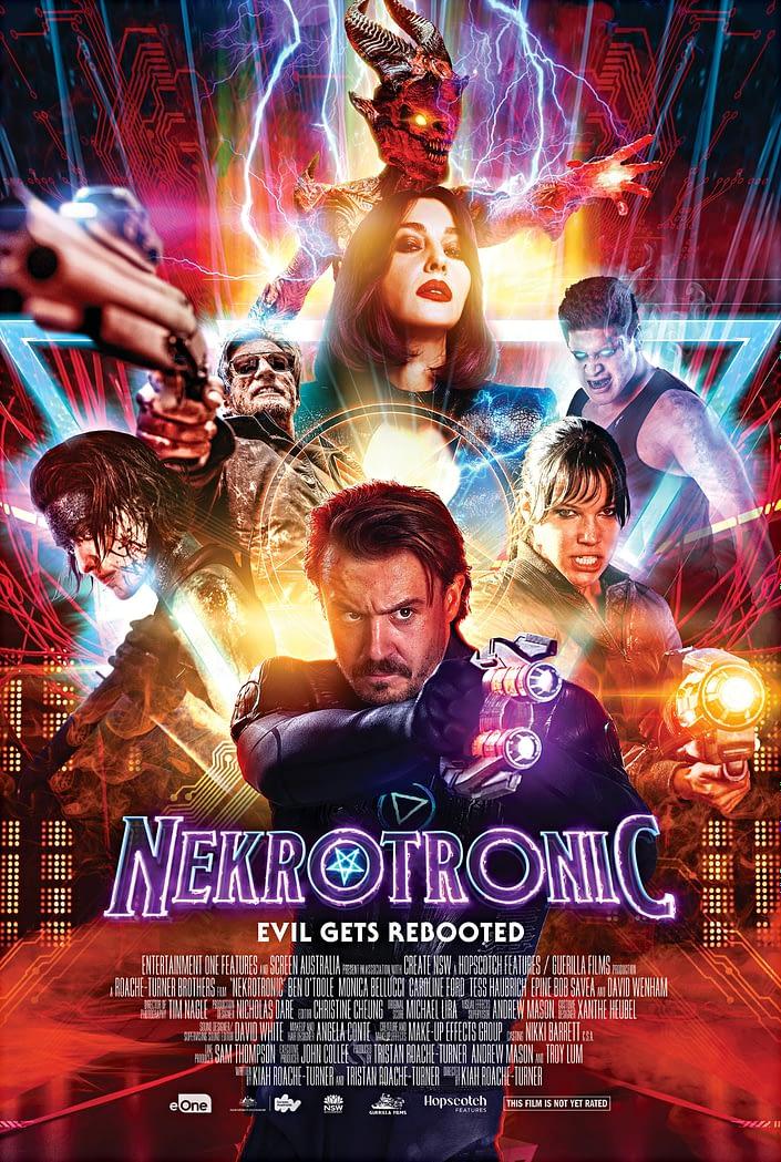 Necrotronic