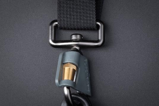 Double Breathe Fastener Detail
