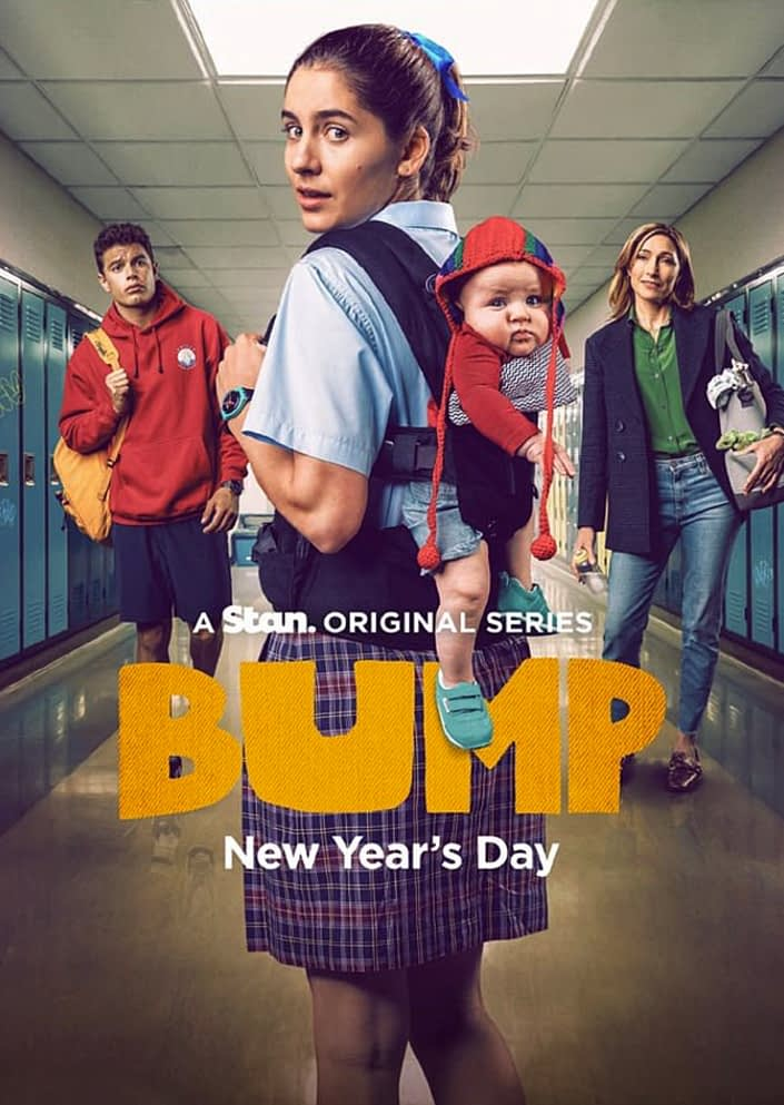 Bump Poster