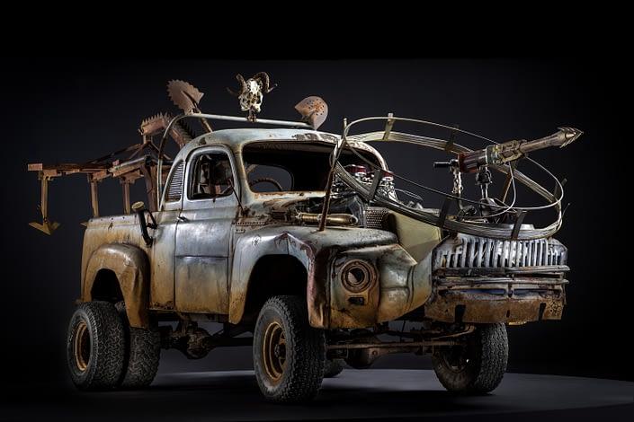 Mad Max Fury Road | Clawcar 3
