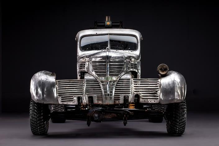 Mad Max Fury Road | Polecar 5