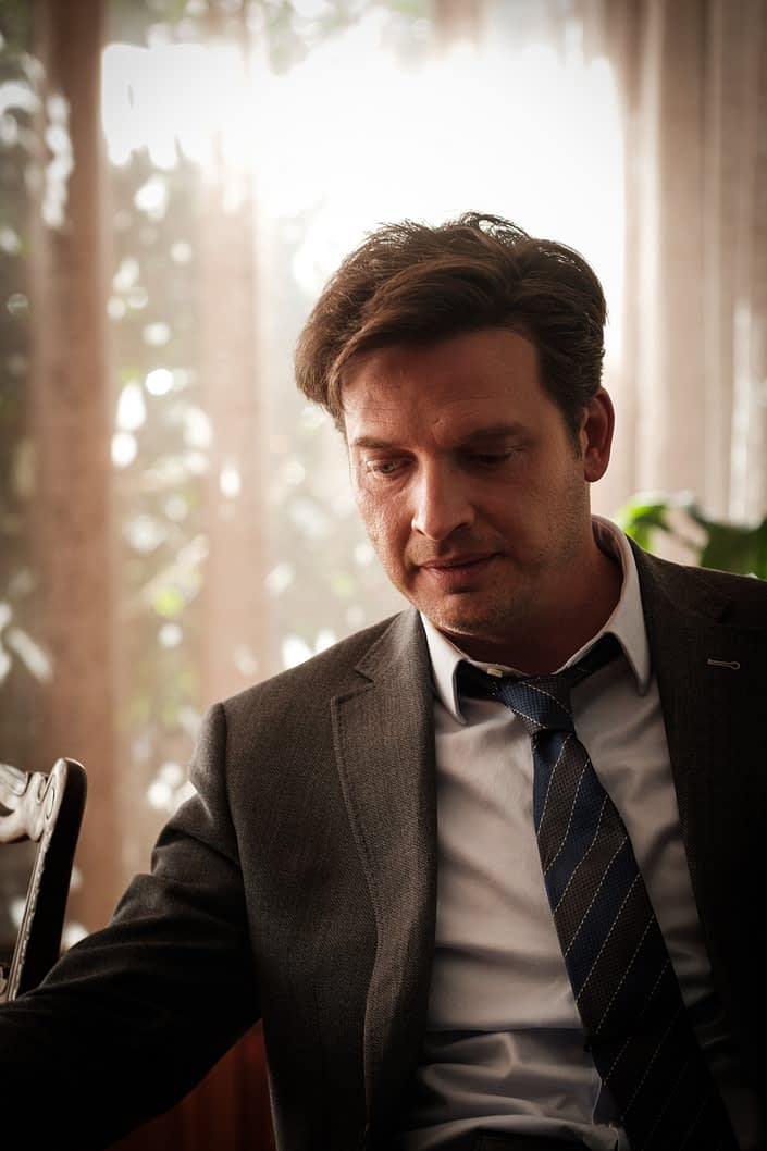 Aden Young | Reckoning