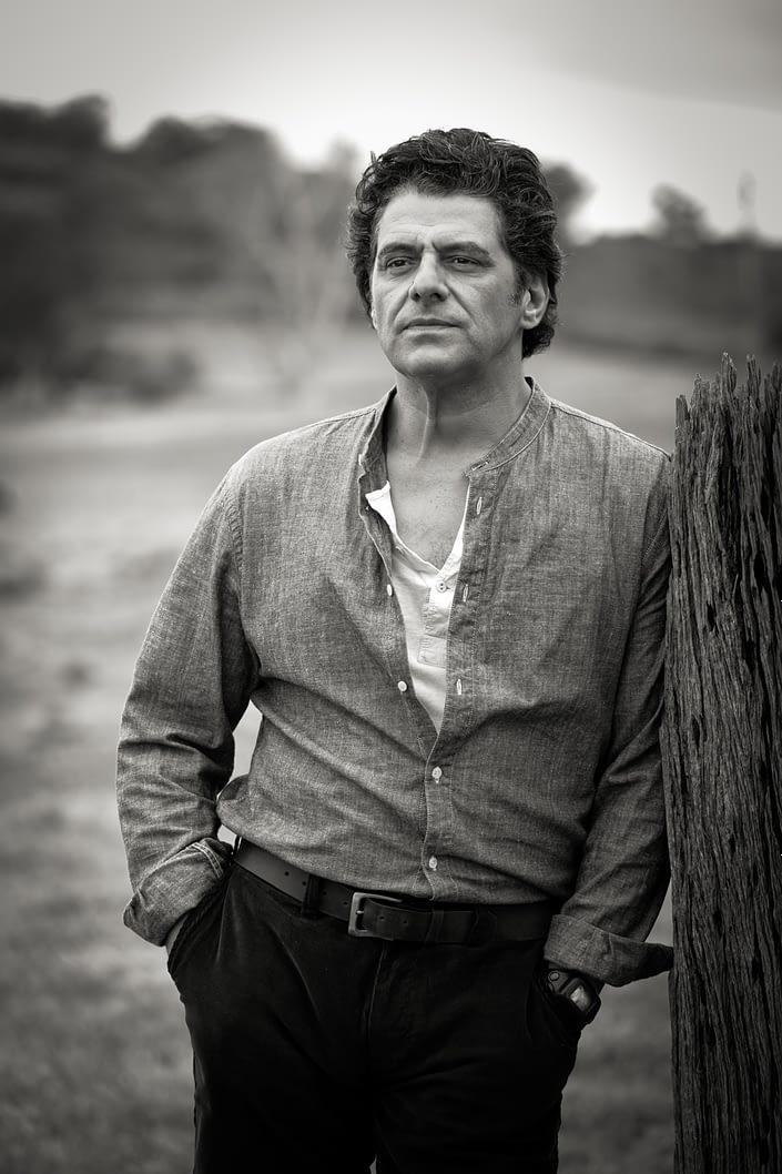 Vince Colosimo | Doctor Doctor