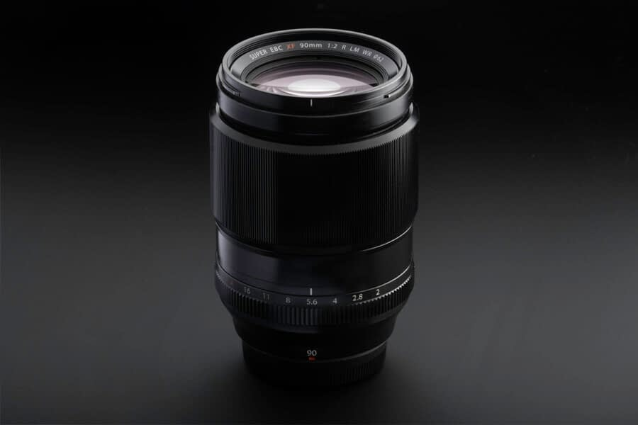 Fujifilm XF 90mm f2 LM WR hands-on Lens Review