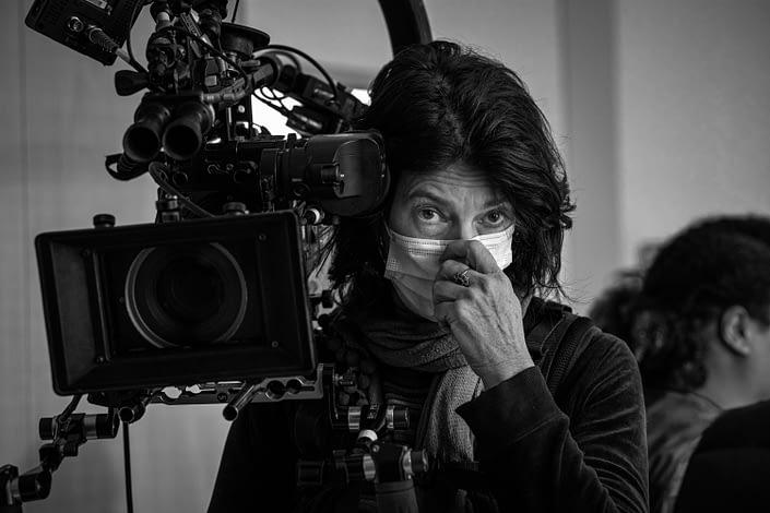 Caroline Constantine ACS | Camera Operator