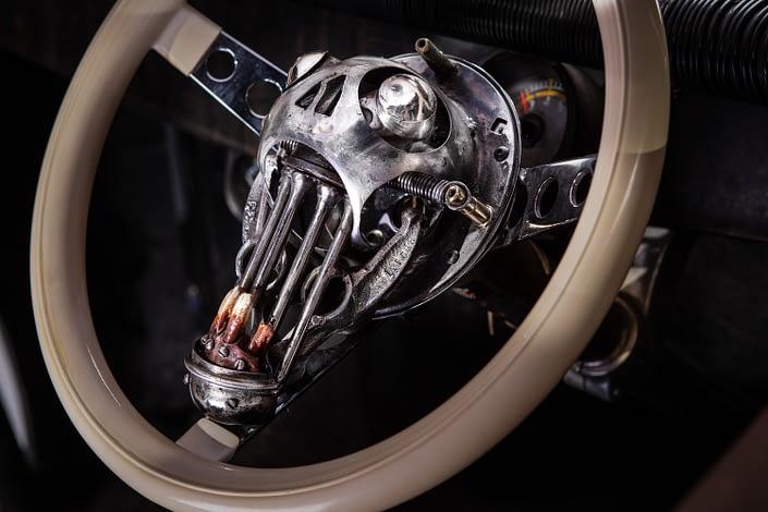 Mad Max Fury Road | Convoy Car 1 | Elvis Detail