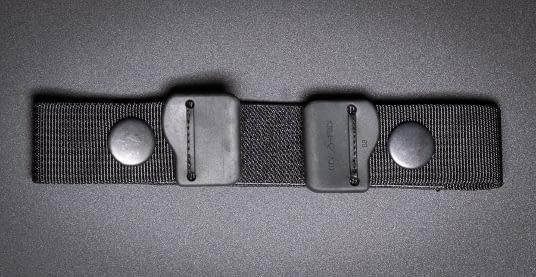 Black Rapid Coupler R strap