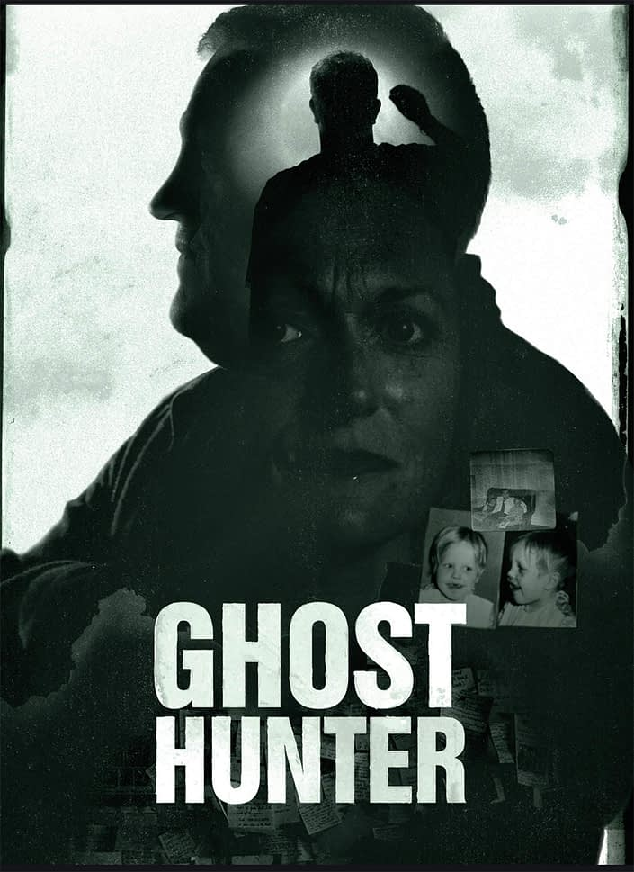 Ghosthunter Poster