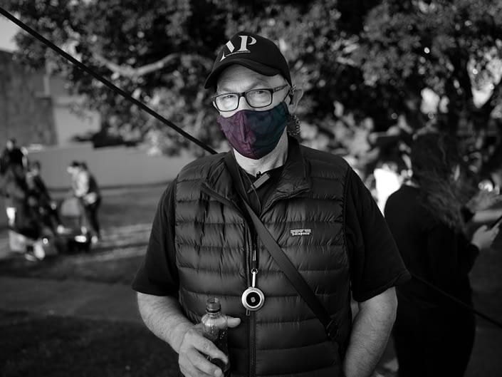 Mike Adcock | Gaffer