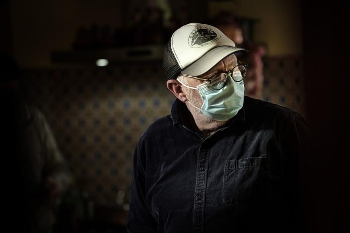Gary Phillips ACS | Cinematographer